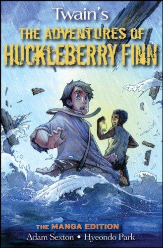 Twain's the adventures of Huckleberry Finn