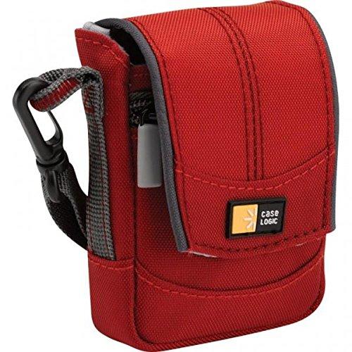 Case Logic Tasche für kompakte Kamera rot