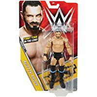 Wwe Básico Serie 71 FIGURA DE ACCIÓN - Austin Aries - Primero TIME IN THE LINE WWE NXT Debut