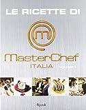 Scarica Libro Le ricette di MasterChef 1 (PDF,EPUB,MOBI) Online Italiano Gratis