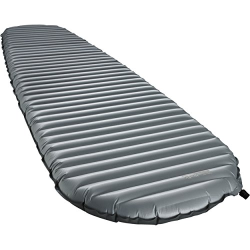 Therm-a-Rest NeoAir Xtherm MAX - Air mattresses (Gris, Nylon, Nylon, Nylon)