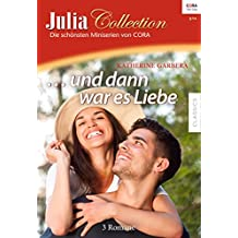 Julia Collection Band 70