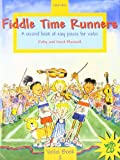 Fiddle Time Runners +CD - Violon