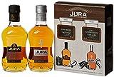 Jura - Scotch Twinset 40% Vol./43% Vol. - 2x0,2l