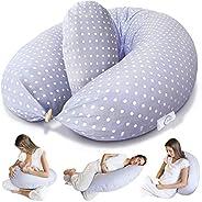 Bamibi Almohada Embarazada Multifuncional