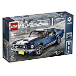 Lego-Creator-10265-1967-Ford-Mustang-390-GT-22-Fastback-1471-Pezzi