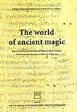 World of Ancient Magic