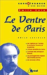Le Ventre de Paris, de Zola