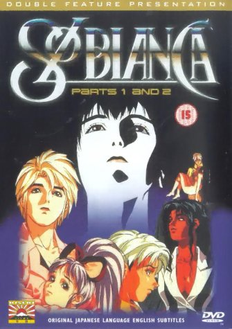 Sol Bianca Part 1 & 2 [UK Import]