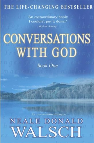 Conversations With God: Book One (English Edition)