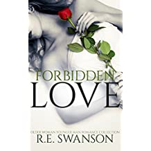 Forbidden Love: Contemporary Older Woman Younger Man Romance Collection (English Edition)