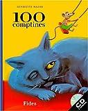100 COMPTINES. Avec CD
