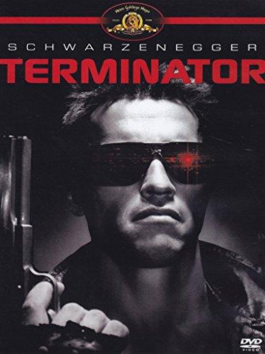 Terminator [IT Import] Bristol China