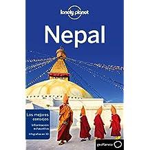 Nepal 5: 1 (Guías de País Lonely Planet)