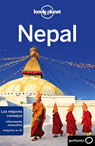 Nepal 5 (Guías de País Lonely Planet)