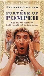 Further Up Pompeii [1991] [VHS]
