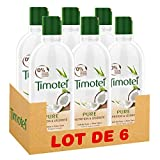 Timotei Shampoing Pure Nutrition & Légèreté 300 ml - Pack de 6