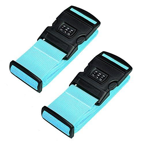 hibate-luggage-strap-with-lock-suitcase-adjustable-belts-set-of-2-blue