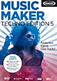 MAGIX Music Maker Techno Editon 5 [Download]