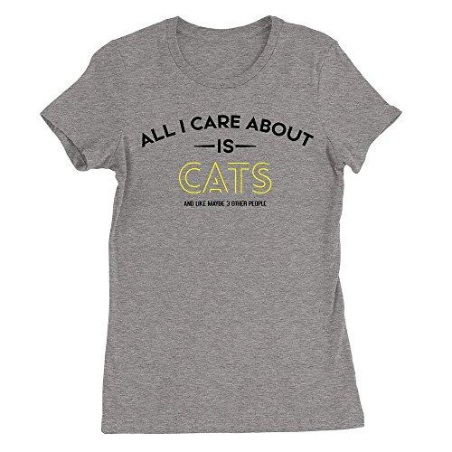 AICAI Cats Womens T-Shirt