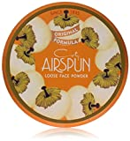 Coty airspun Loose Face Powder – translúcido