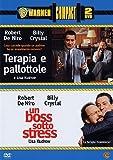 Terapia E Pallottole + Un Boss Sotto Stress