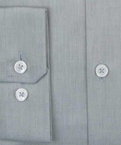 Seidensticker Camicia Uomo grau (0032)