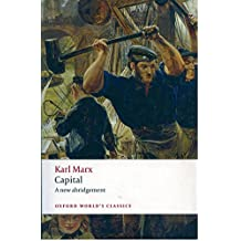 Capital An Abridged Edition (Oxford World's Classics)
