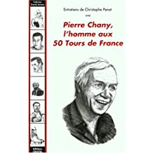 Chany, 50 tours de France