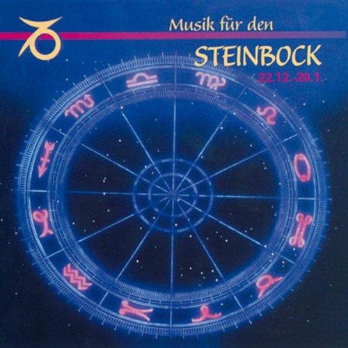 Preisvergleich Produktbild Musik für Den Steinbock