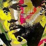 Songtexte von King Sunny Adé & His African Beats - Juju Music