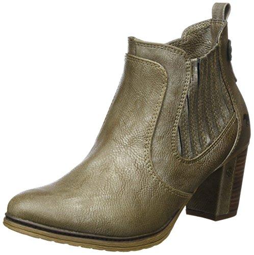 Mustang Damen 1199-519-318 Stiefel