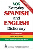 Best Vox Dictionaries - Vox Everyday Sp/Eng Dictionary, Hard Review
