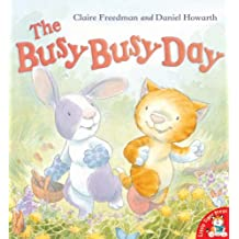 The Busy Busy Day