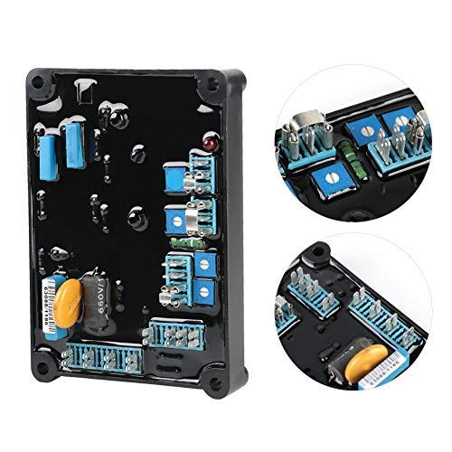 Acogedor Automatischer Spannungsregler 60 50 / 60Hz Generator für automatischen Spannungsregler, einstellbar , AS480 -