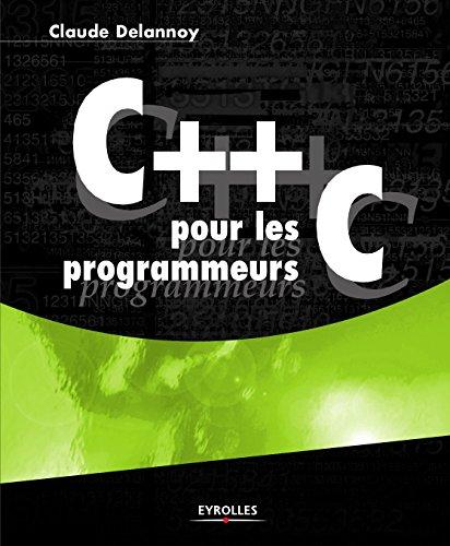 Télécharger en ligne C++ pour les programmeurs C pdf epub