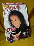 Heavy. Das Heavy-Metal Magazin. Ausgabe 2 - März/April 2003. Nummer 68. 13. Jahrgang.