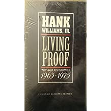 Living Proof:MGM Recordings 1963-1975 [CASSETTE]