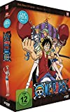 One Piece - Box 3: Season 2 & 3 (Episoden 62-92) [6 DVDs]