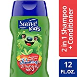 Shampoo For Kids Review and Comparison