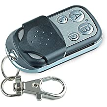 Aznoi 433 MHz universal mando a distancia de puerta de garaje clonación