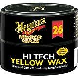 Meguiar's - Cire Hi-Tech Yellow M26 Meguiar's