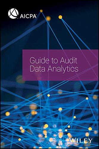 Guide to Audit Data Analytics por Aicpa
