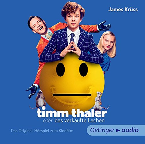 Timm Thaler.das Originalhrspiel Zum Kinofilm