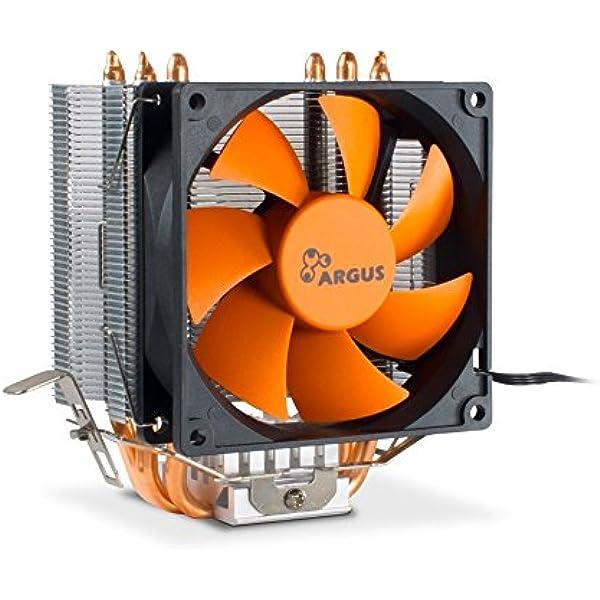 Inter Tech Argus Su 200 Prozessor Kühler Lga 1150 Computer Zubehör