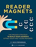 """Building a successful author career depends on three things...   You need to attract the right readers to your work. You need to convert """"curious visitors"""" into fans. And you need to turn """"fans"""" into """"buyers"""". You can do all this with Reader Magne..."""
