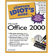 Complete Idiot's Guide to Microsoft Office 2000 (The Complete Idiot's Guide)