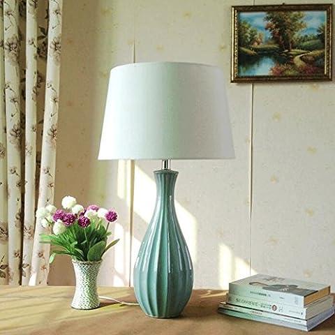 Lampada da scrivania Blue Light vita alta