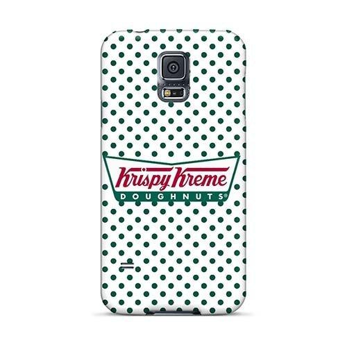 samsung-galaxy-s5-lge9903crjo-allow-personal-design-stylish-krispy-kreme-doughnuts-skin-perfect-hard