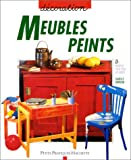 MEUBLES PEINTS...